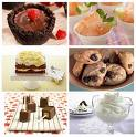 desserts cookbook